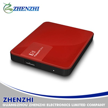 "hot selling 2017 new Products 2.5"" SSD HDD External Hard Drive Enclosure Disk Case"