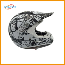 China wholesale motorbike helmet price/new model helmet