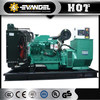 10kw 10kva 10 kva 10000w diesel generator price set low rpm silent 3 phase diesel power generator