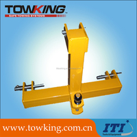 High quality China supplier tractor 2 hitch mover category 1 3 point quick hitch