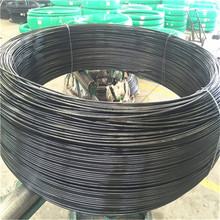 hot sale high tensile din 17223 spring steel wire with factory price
