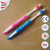 2015 high comfortable medium rotate electric toothbrush