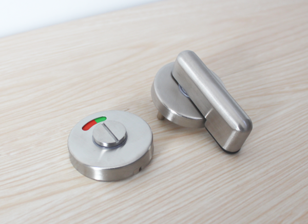 AD 45 316 Stainless Steel Toilet Cubicle Partition Door Lock