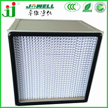 Jowell washable hepa air filter h13