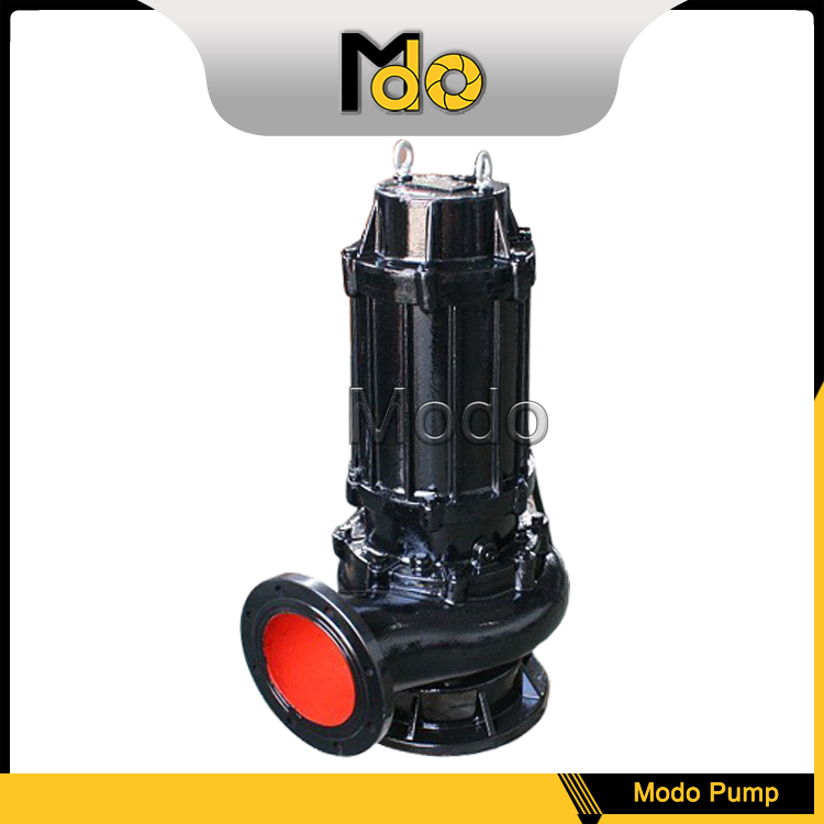 Stainless steel sea water submersible pumps