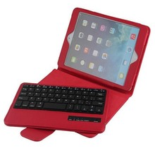 Ultra Slim Detachable Wireless Bluetooth 3.0 ABS Keyboard Case Cover Holder For iPad Mini 4 7.9 inch