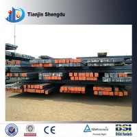 Made in China Mild Steel Billet, Steel Billet Manufacturers