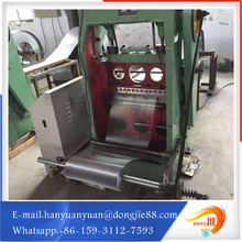 new-type expanded heavy duty metal mesh making machine