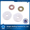 china flat washer DIN125A headlight washer for honda