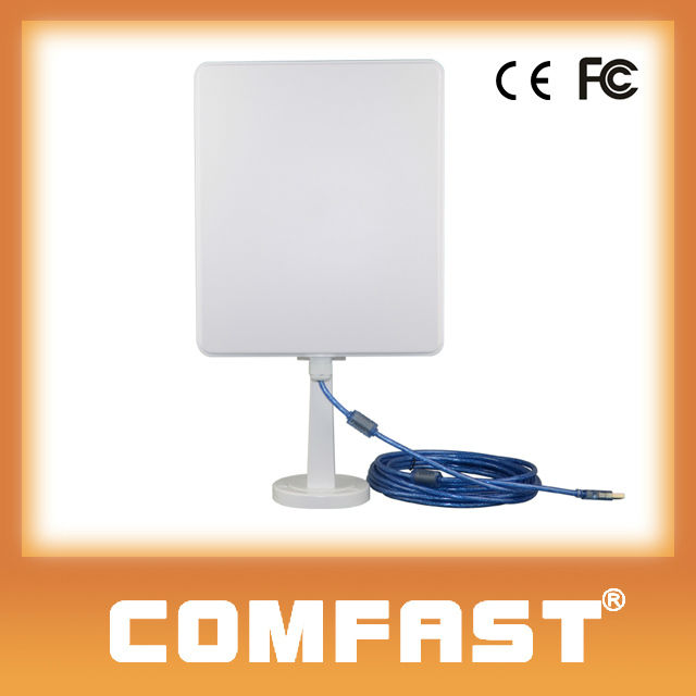 COMFAST CF-N300 300M Wireless USB Adapter 3000mw