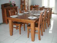 Dinner Table And Chair