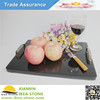 Absolute Black Granite Stone Cheesee Cutting Boards