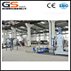 Two Stage Extruder Machine for Making Wood Plastic Raw Material Granules