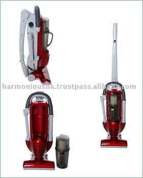 Bagless Cyclonic Upright Vacuum Cleaner