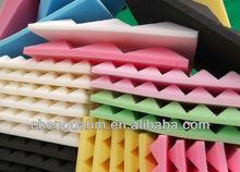 acoustically transparent fireproof polyurethane foam factory price