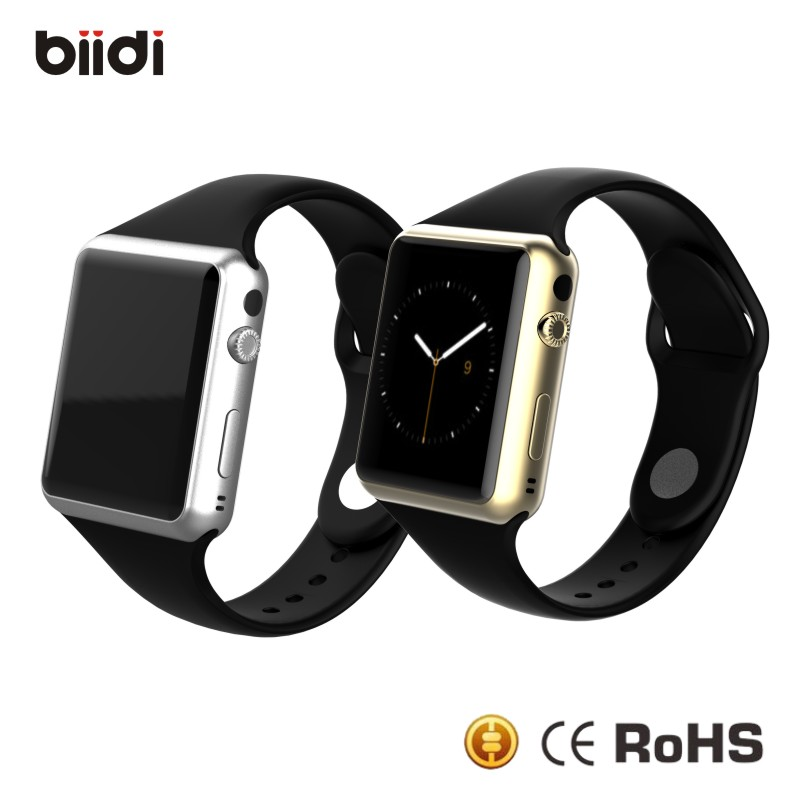 Latest Colorful Android Smart Watch, Bluetooth Smart Watch Phone for Sports