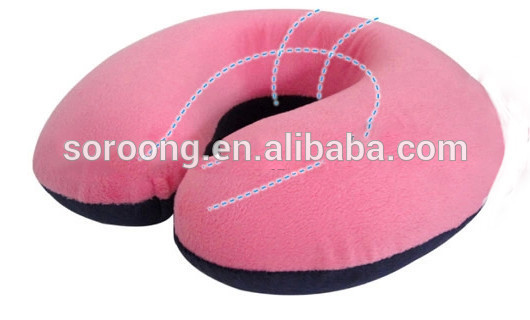 Throw Bath Bamboo Pillow With Manufactures