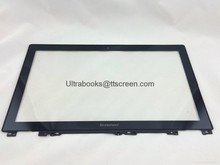 High quality 15.6'' Touch Digitizer with bezel 69.15I07.G02 1319 for Lenovo U530 Ultrabooks