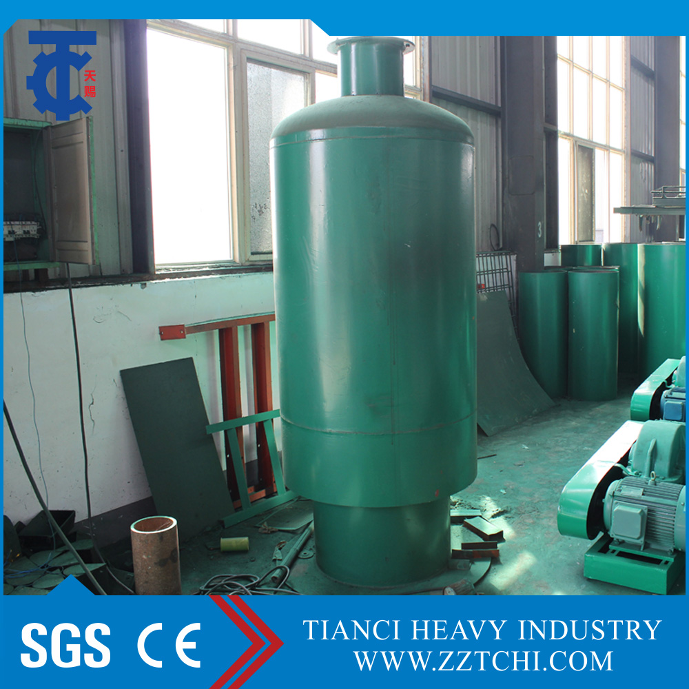 cow manure dryer used for organic fertilizer prcessing line