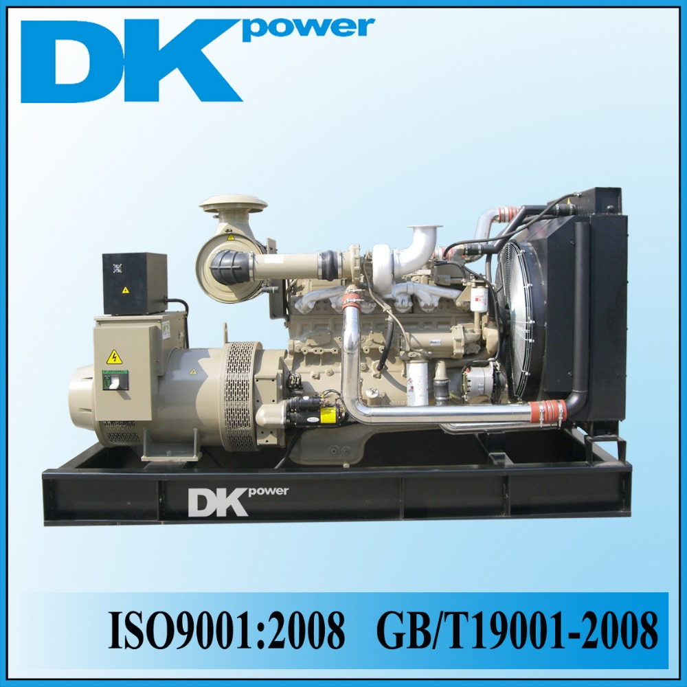 HOT SALE High Quality Diesel Generator Good Price In India