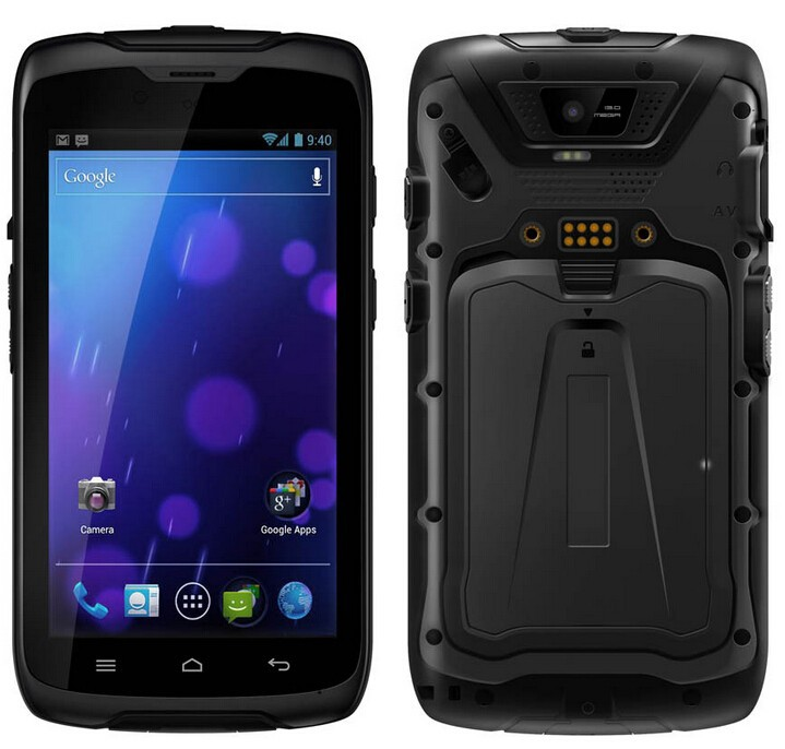 Hot new products for 2015 5.3 inch IP67 4G LTE Rugged Phone