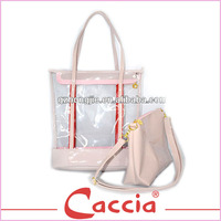 New arrival pink beach bag summer bag 2016 wholesale