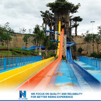 Hot sell New arrvail water slide inflatable Factory in china