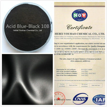 Leather Dye/Acid Black 1/Acid blue-black 10B