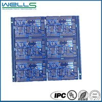 cheap one side pcb fabrication prototype pcb assembly with high quality