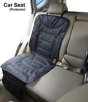 Baby and Infant Safety Seat Car Seat Protector, high car seat protector