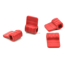 Good quality plastic end cap for cord lock
