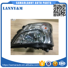 Japan truck body parts head Lamp for Hino Dutro 300 OEM 81110-37440 81150-37440