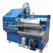 paint horizontal sand mill
