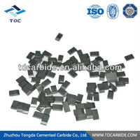 Hot sale p30 carbide tips with high quality