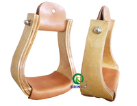 Western wooden stirrup ,horse stirrup,equestrian product(ST4116)