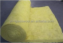 Fire Proof Fiber Insulation Sleeving Glass Wool Roll Making Machinery