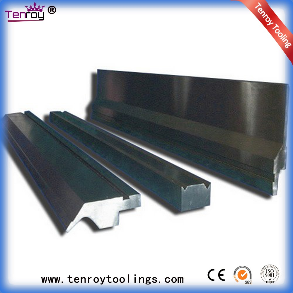 Tenroy custom press brake punches and dies,china moulding tools,amada bending machie tools for press brake