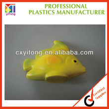 2013 New Promotional Gift,Fish Shaped anti stress ball