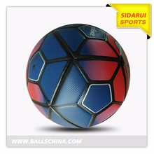 Superior Quality PU Leather Promotional Size 3 2 1 Kids Mini Football Soccer Ball Factory