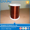 Hot sale good quality 0.21 0.23mm 155 class 180 class enameled copper wire prices