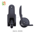 Factory Price New Trolley Luggage Handle Parts And Caster Wheel Replacement Luggage Corner Wheel
