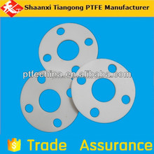 china facotry supply ptfe plate plastic shim