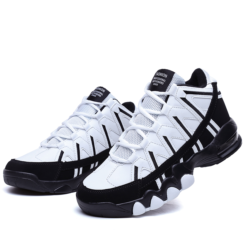 high quality white basketball sport shoes,best cheap professional basketball trainning shoes