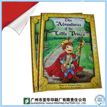 Decorative book cover waterproof childrens books wholesale