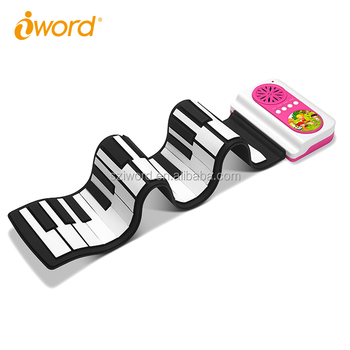 iWord Promotion Gift Set Electronic Piano Keyboard for Kids