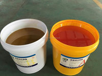 Factory price liquid epoxy resin for dry type transformer