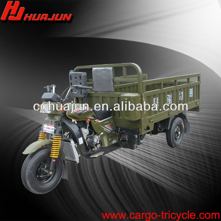 chongqing truk cargo tricycle &3 wheel trike 250cc