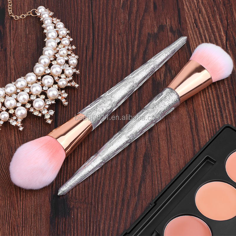 Makeup brush manufacture best professional high quality cosmetic brush sets