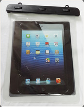 pvc waterproof bag for ipad,wholesale waterproof case for ipad mini