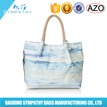 2016 wholesale cotton dust shopping bags beach bags online shopping